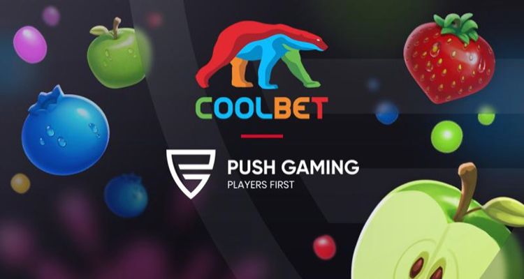Push Gaming extends reach in Northern European region with Coolbet partnership
