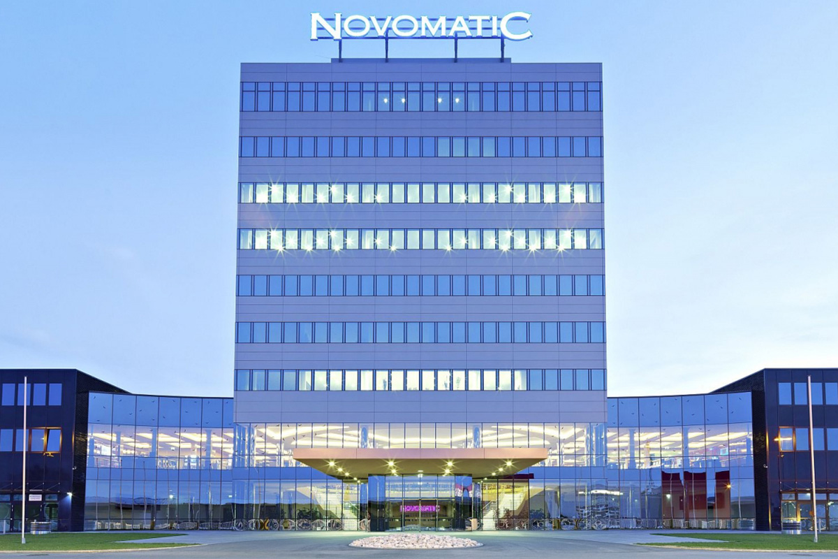 Novomatic Ranked as Second Most Valuable Austrian Brand