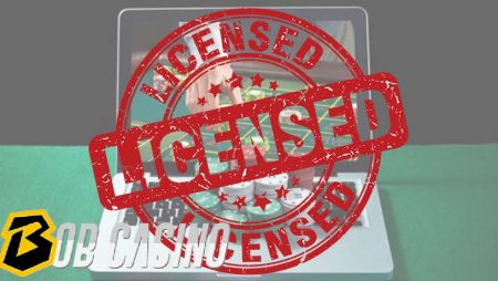 Everything You Should Know About Online Casino Gaming Licenses