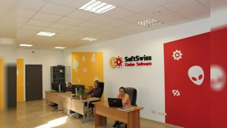 SoftSwiss Expands its Deal with Playtech