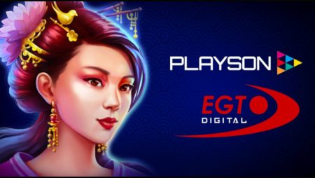 Playson Limited inks EGT Digital content integration alliance