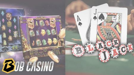 How to Choose an Online Casino Game Based on Personality