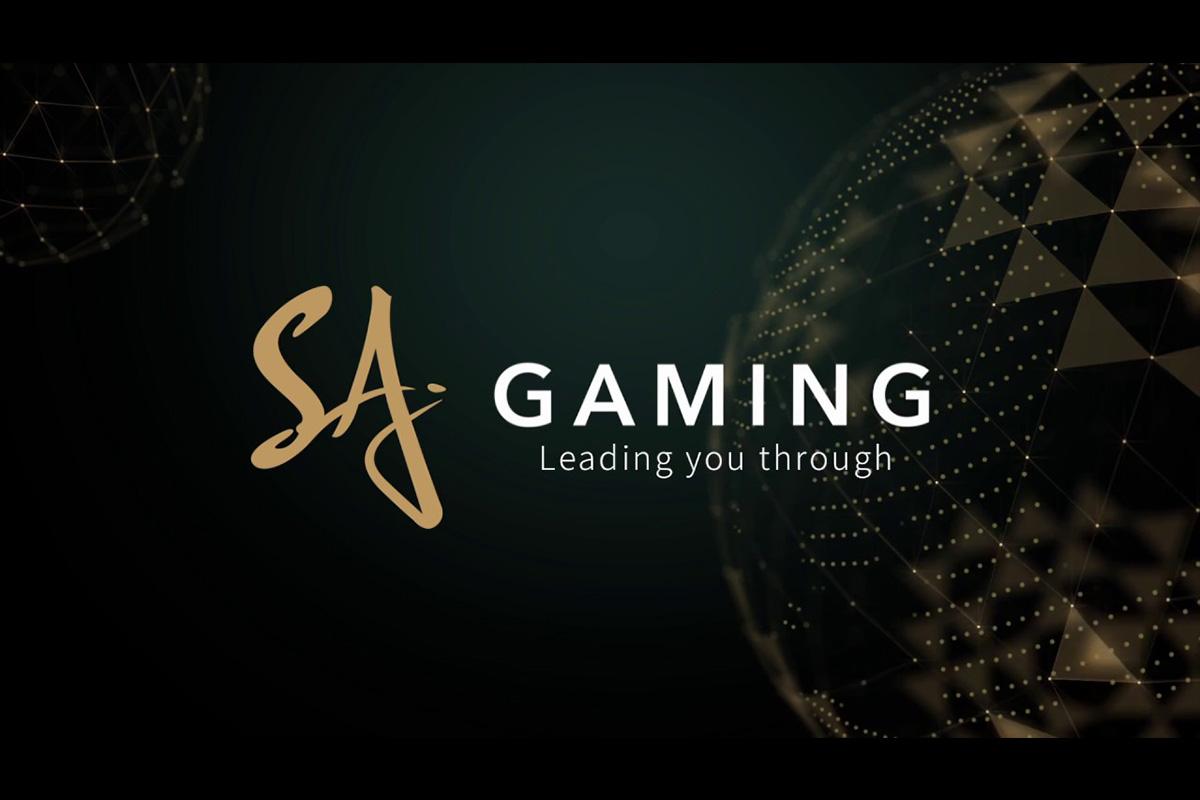 "SA Gaming Announces New Lobby ""SA Euro"""