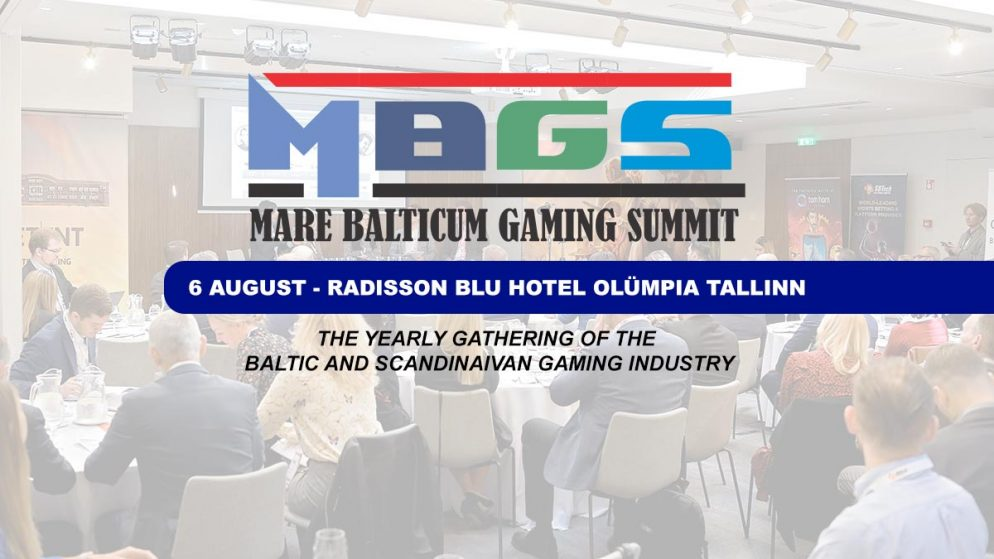 MARE BALTICUM Gaming Summit returns as Europe's first live event