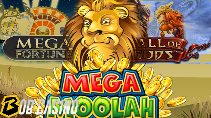 Top 5 Biggest Online Slots Wins and Games That Issued Them