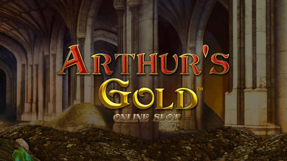 Microgaming presents first exclusive title from Gold Coin Studios