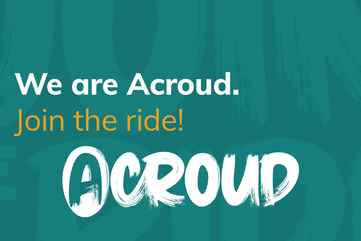 Net Gaming Europe AB Rebrands as Acroud AB