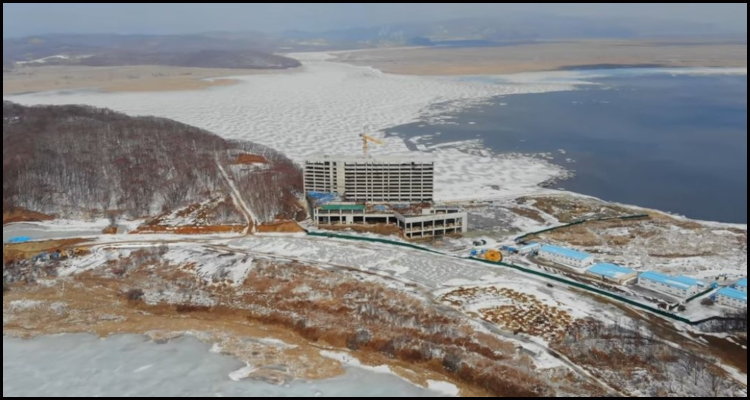 Late-summer opening plans for Russia's coming Shambala Casino