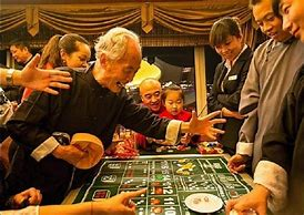 Macau stripped of June gambling revenues