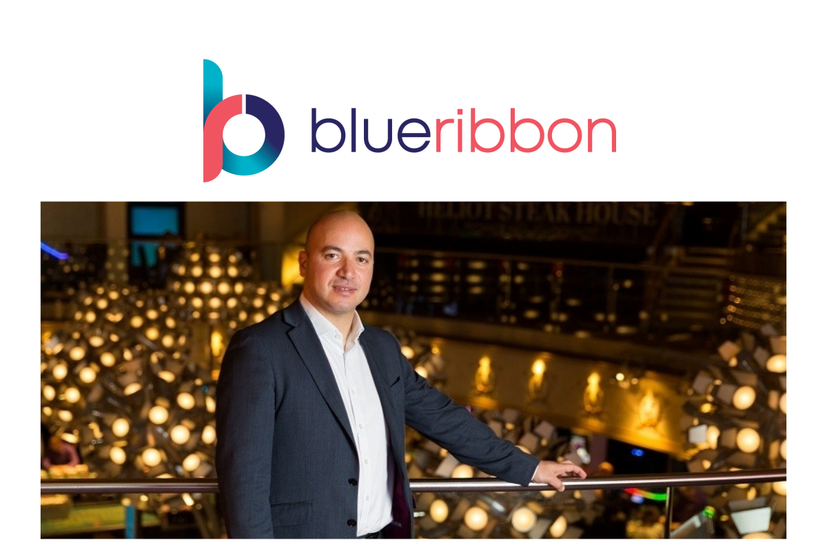 Former Stars Group chief Rafi Ashkenazi joins Blueribbon as strategic advisor