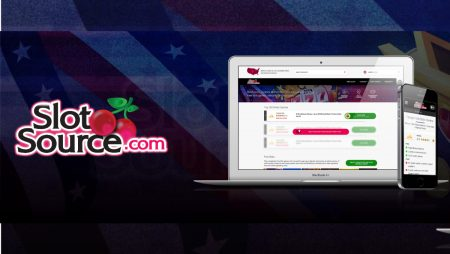 Gambling.com Group Launches SlotSource.com to Empower American Online Slot Players