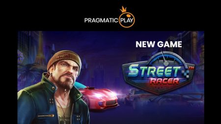 Pragmatic Play burns rubber on the Las Vegas Strip with new adrenaline-fueled slot Street Racer