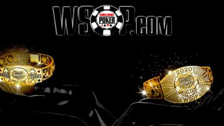 2016 WSOP.com Online Player of the Year wins first gold bracelet