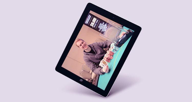 Jonathan Dokler wins 2020 WSOP Online Event #1