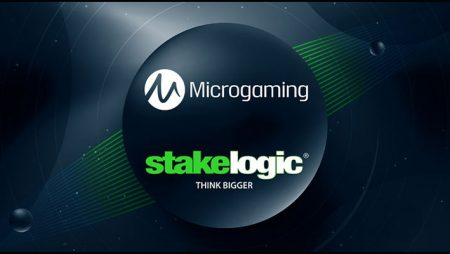 Stakelogic content aggregation deal for Microgaming