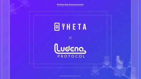 Ludena Protocol Partners with Theta Network