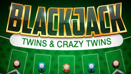 GAMING1 offering new Crazy Twins & Blackjack Twins side bets