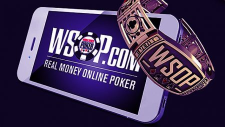 Raman Afanasenka named the first international WSOP Online bracelet winner