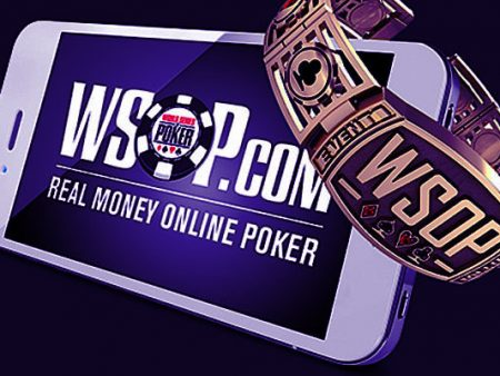 Raman Afanasenka named the first international WSOP Online bracelet winner