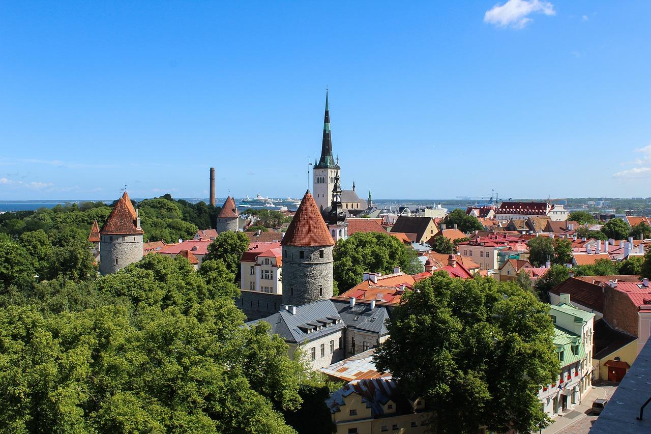Market rundown by the Baltic industry shareholders at MARE BALTICUM Gaming Summit 2020 (Tallinn)