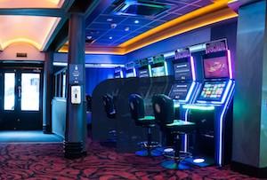 Gauselmann opens rash of new UK arcades