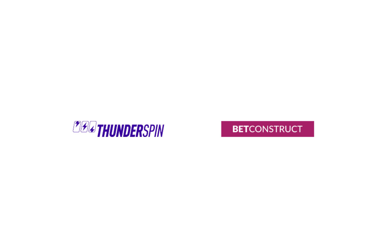 ThunderSpin announces content agreement with BetConstruct