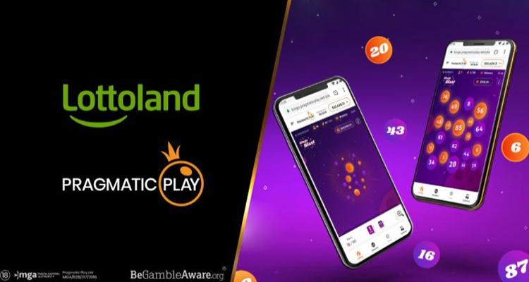 Pragmatic Play extends Lottoland deal with market leading bingo product