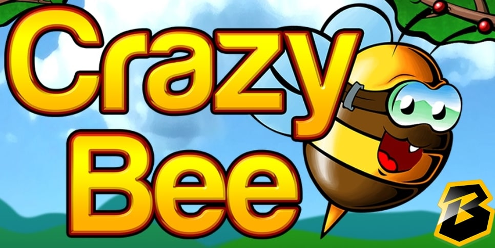Crazy Bee Slot Review (Amatic)