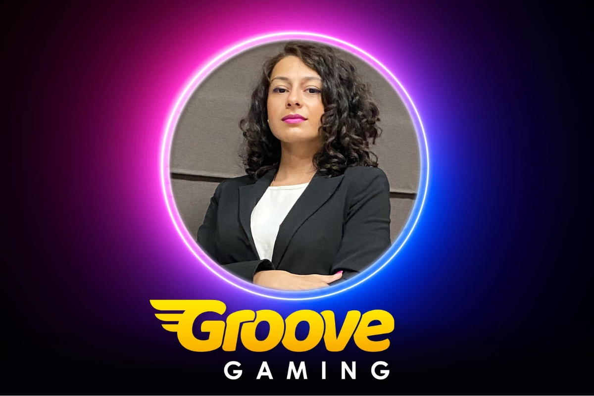 New Account Manager lays down the law for GrooveGaming