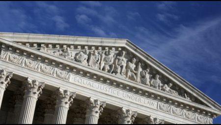 Supreme Court ruling designates almost half of Oklahoma as tribal lands