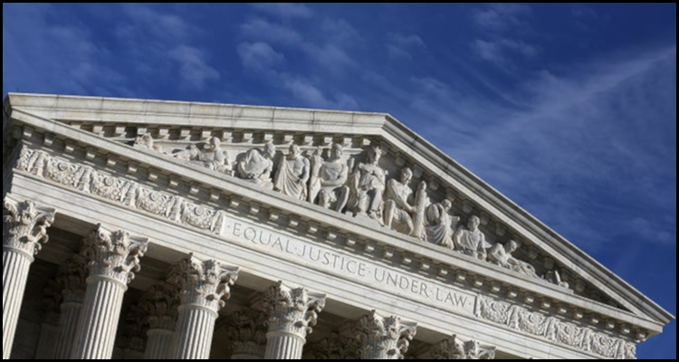 Supreme Court ruling designates almost half of Oklahoma as tribal lands