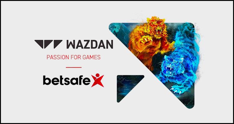 Wazdan extends Lithuania presence via BetSafe.lt integration