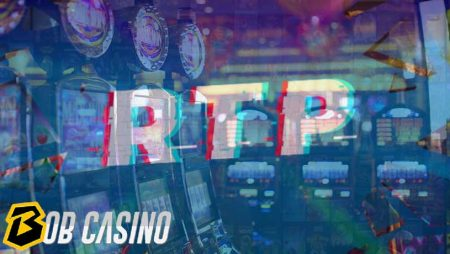 RTP or Return to Player Percentage: How It Affects Casino Games, Slots and Winnings