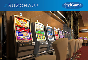 SuzoHapp and StylGame in gaming deal