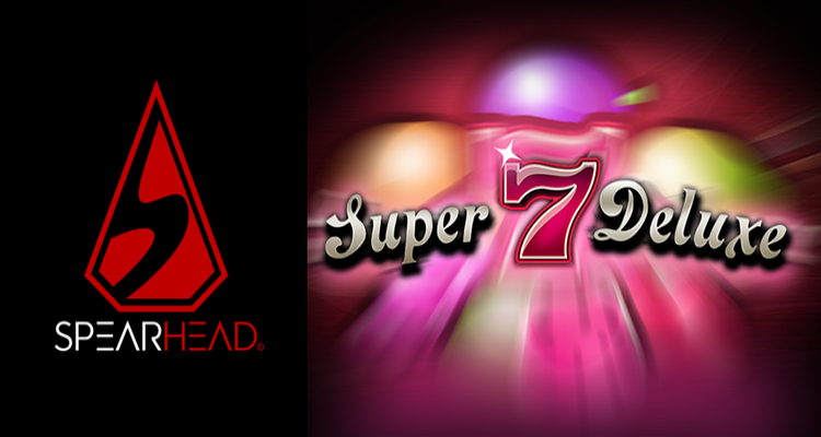 Spearhead Studios launches 5th game of the Super July campaign with Super 7 Deluxe release