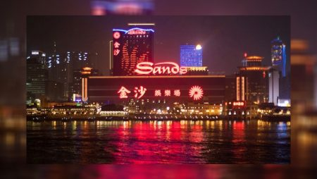 Sands China Reports US$549 Million Net Loss for Q2 2020