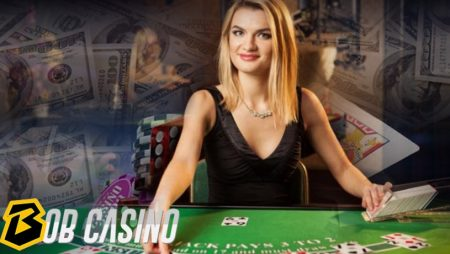 Live Dealer Casinos: The Perfect Way to Practice Card Counting