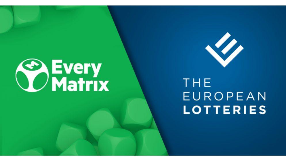 EveryMatrix gains Associate Member status in the European Lotteries Association