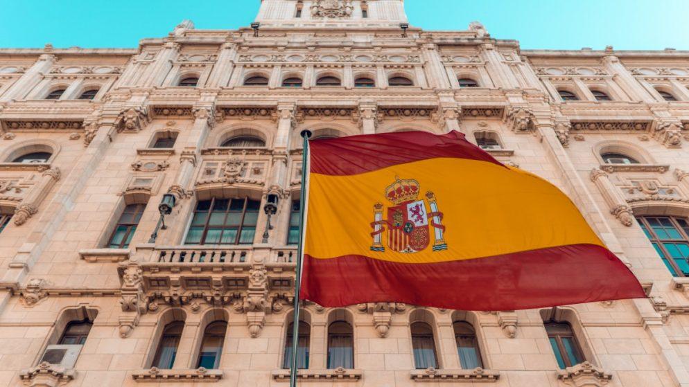 Spain Bans Gambling Firms from Sponsoring La Liga Clubs