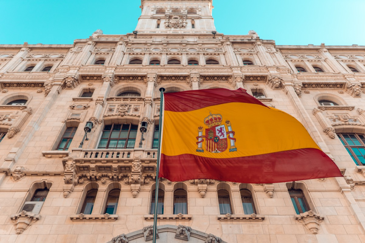 Spain Bans Gambling Firms from Sponsoring La Liga Clubs