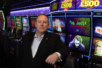 211 Admiral adult gaming centres reopening tomorrow