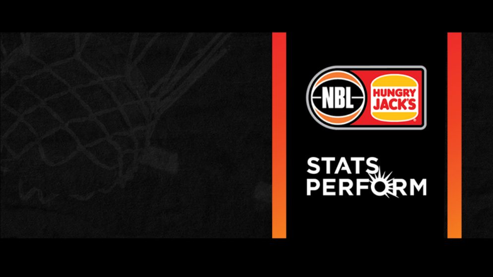Stats Perform Extends its Partnership with Australian National Basketball League