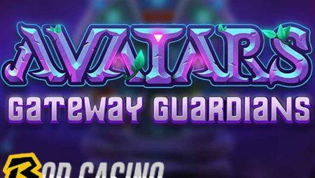 Avatars: Gateway Guardians (Yggdrasil)