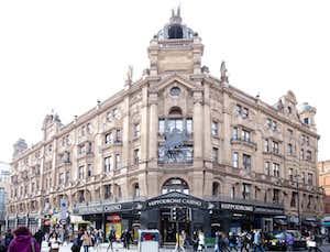 London's Hippodrome Casino to reopen