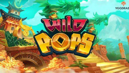 AvatarUX and Yggdrasil launch latest PopWins game WildPops via YG Masters program