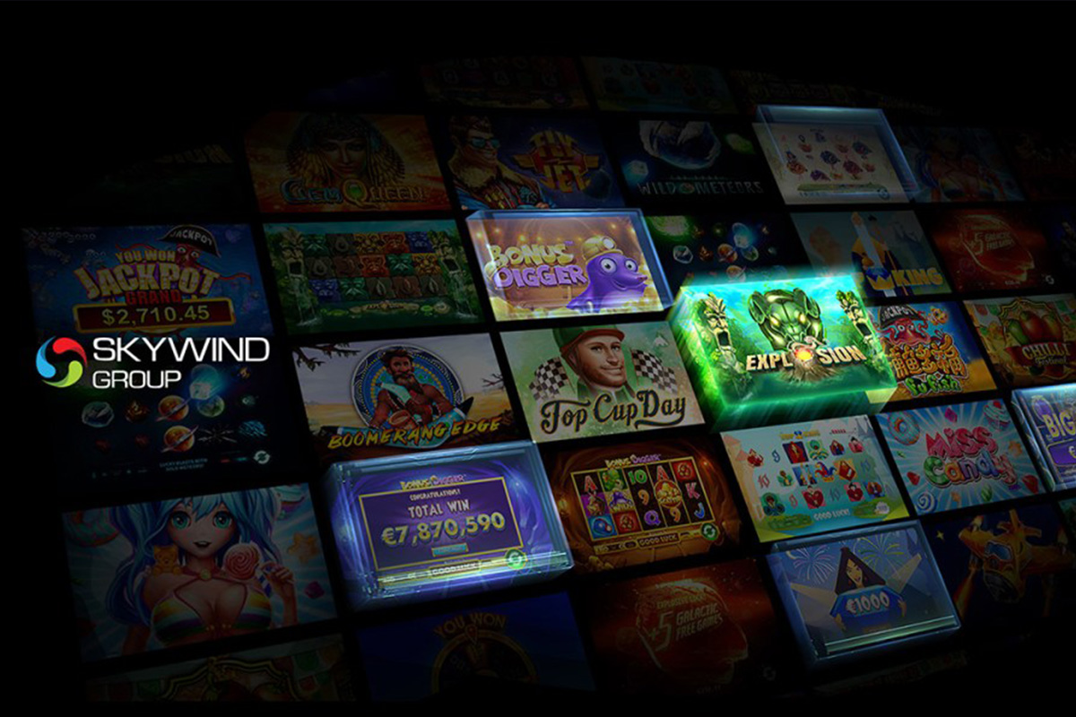 Skywind Group Partners with Interwetten