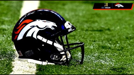 Denver Broncos agrees multi-year BetMGM sportsbetting partnership