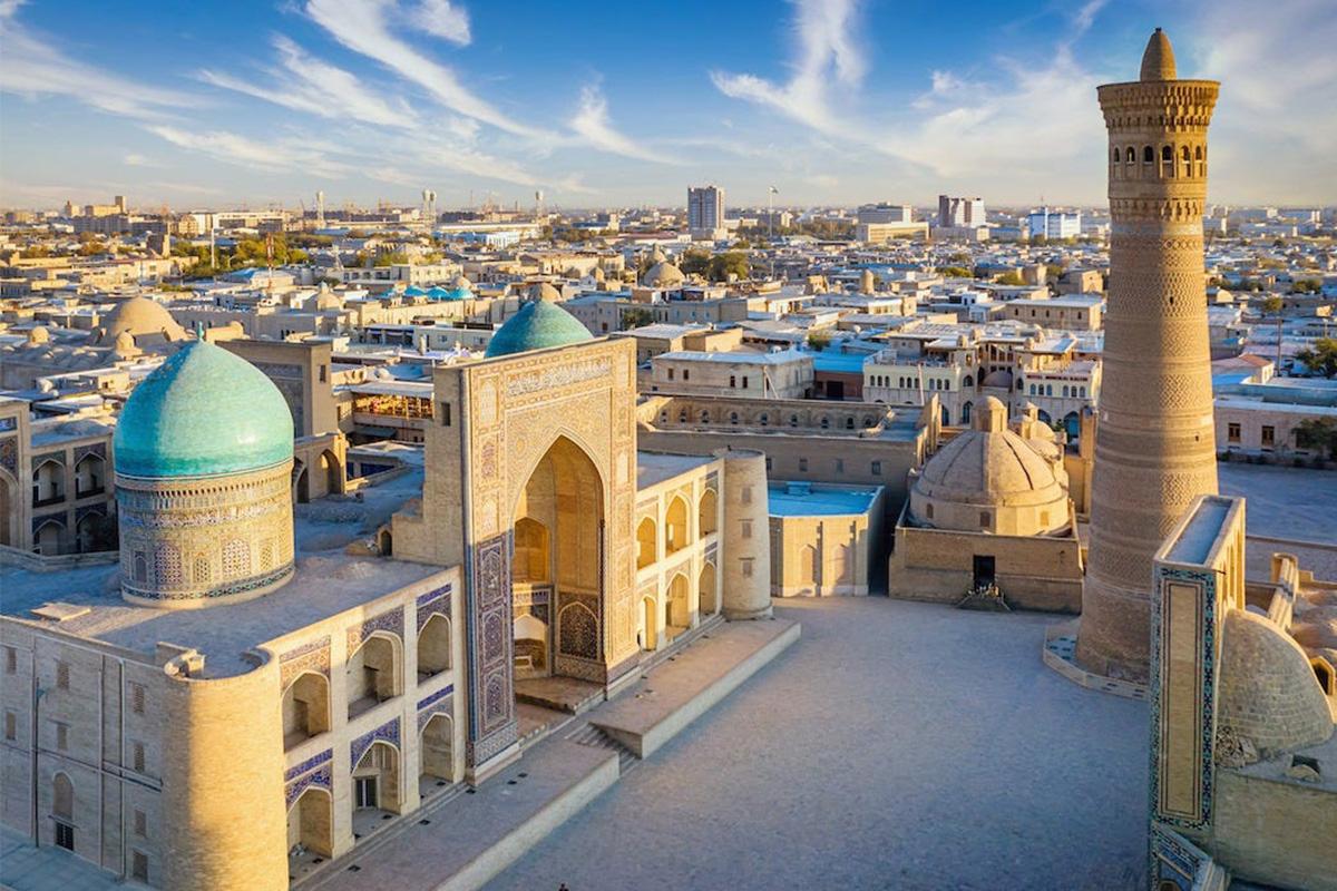 Uzbekistan Begins Consultation on Launch of National Lottery