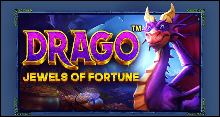 Pragmatic Play Limited premieres Drago: Jewels of Fortune video slot