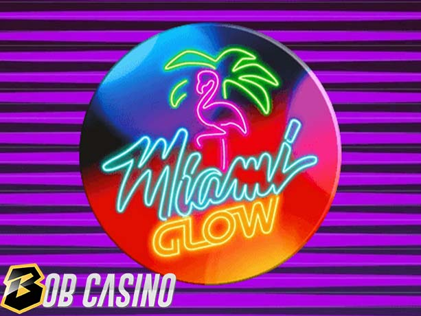 Miami Glow Slot Review (Quickfire & Snowborn Studios)